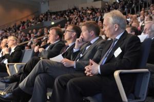 Dansk Erhverv crowd