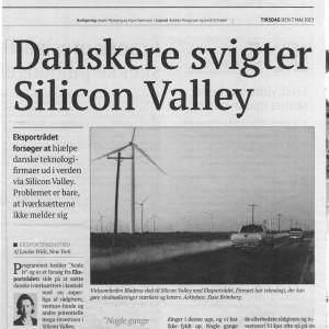 Dagbladet Børsen, 7. maj 2013