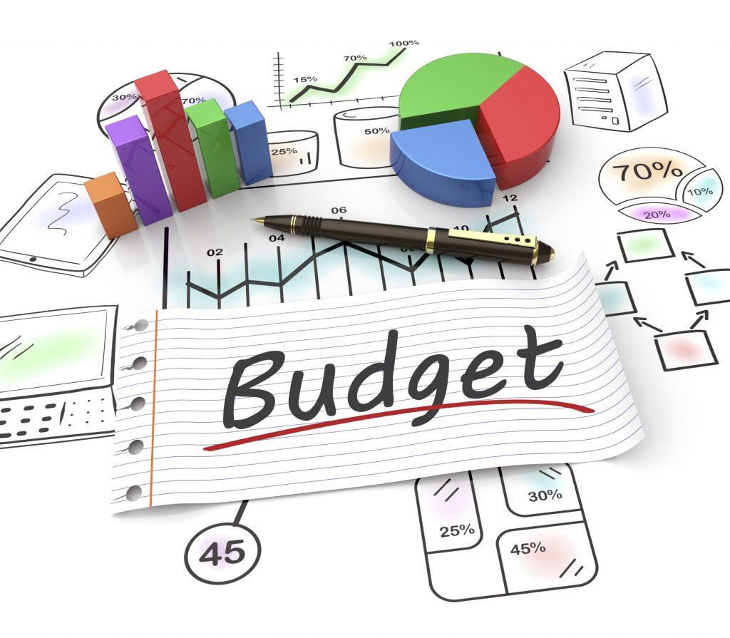 Budgettet er planens økonomiske repræsentation.
