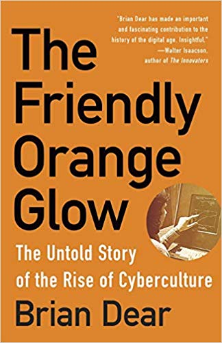 The Friendly Orange Glow